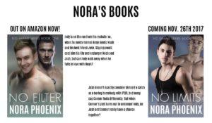 Nora Phoenix