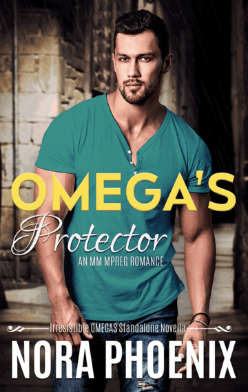 Omega's Protector