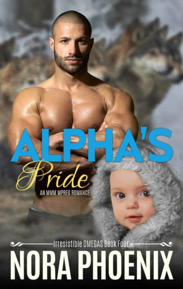 Alpha's Pride