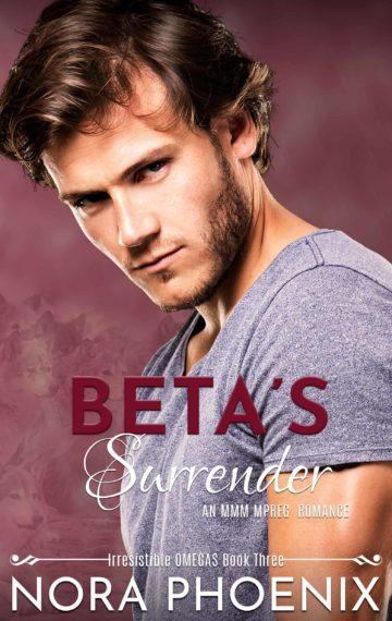 Beta's Surrender