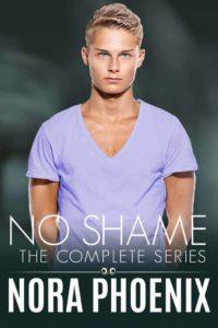 No Shame Box Set Cover
