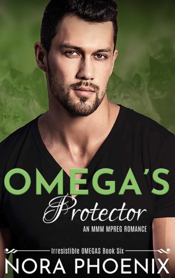 Omega's Protector
