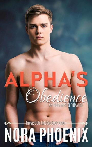 Alpha's Obedience
