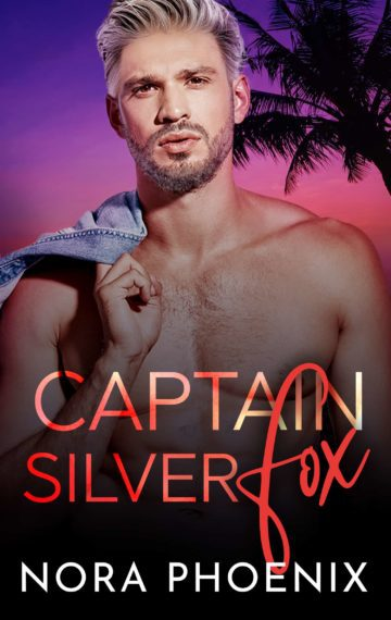 Captain Silver Fox