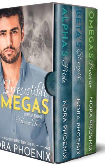 Irresistible Omegas Volume Two