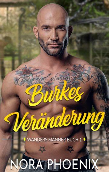 Burkes Veränderung (German)