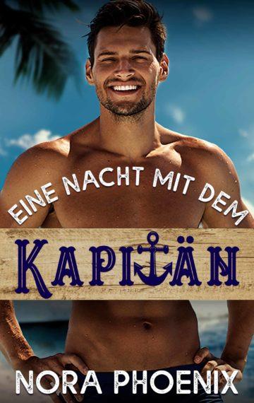 Eine Nacht mit dem Kapitän (German)