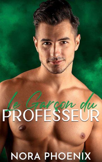 Le Garçon du Professeur (French)